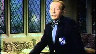 "Bing Crosby Sings ""White Christmas"" - Last Christmas Special"
