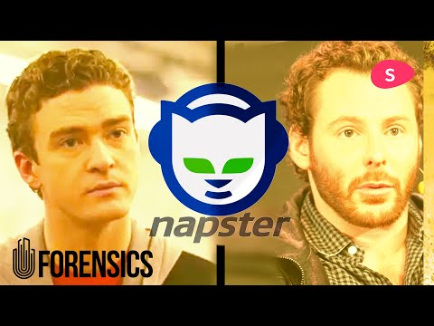 Pirates or pioneers : the Napster story
