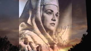 Marilyn Horne: Die junge Nonne by Schubert