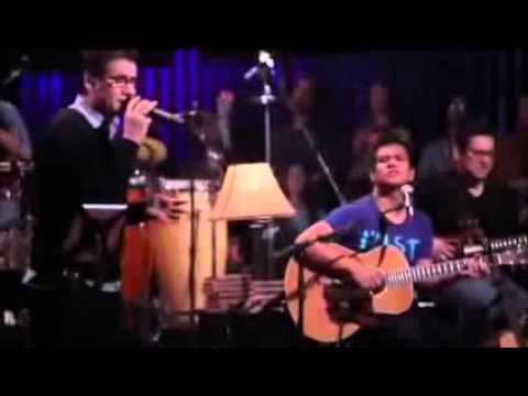 Sumergeme   Jesus Adrian Romero Live