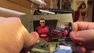 2018 Certified Racing Box Break