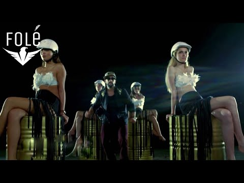 Blunt & Real ft. Dhurata Dora, Lumi B - Edhe pak (Official Video HD)