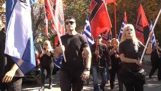 Παύλος Μελάς 2017: Δυναμική πορεία