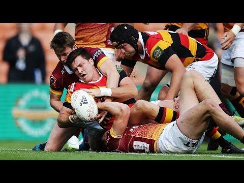 ROUND 7 HIGHLIGHTS: Waikato v Southland – 2018