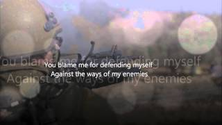 Outlandish - Look into my eyes (lyrics)