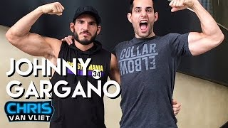 Baixar Johnny Gargano on going to the main roster, Tommaso Ciampa feud, Daniel Bryan, Candice LeRae