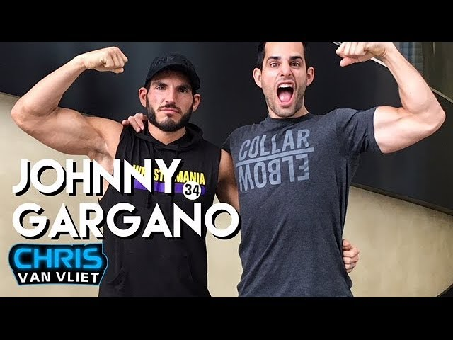 Johnny Gargano on going to the main roster, Tommaso Ciampa feud, Daniel Bryan, Candice LeRae, NXT