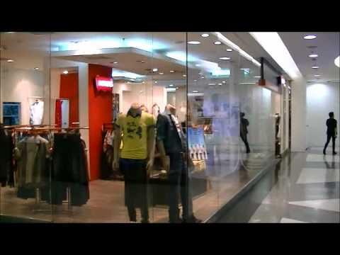 Bangkok ShoppingMalls