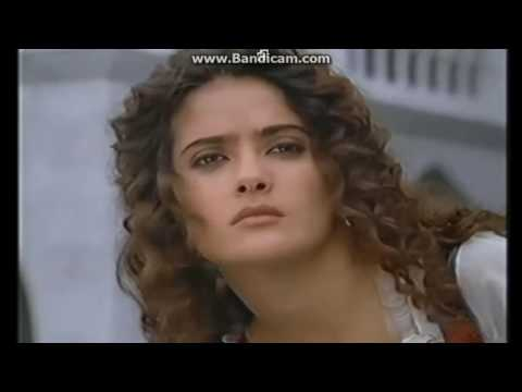 The Hunchback of Notre Dame Clip-La Esmeralda (Salma Hayek)
