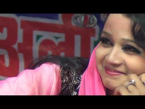 Rais Anis Sabir v\s Neha Naaz Muqabala Qawwali