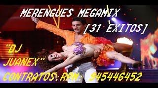 MERENGUES  MEGAMIX  DJ  JUANEX   JAUJA  PERU