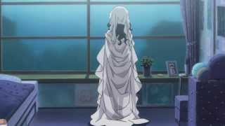 Two-Sided Mirror - Princess Jellyfish AMV