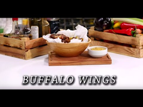 Buffalo Wings Tarifi