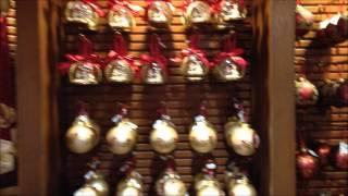 Ye Olde Christmas Shoppe At The Magic Kingdom