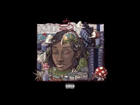 Little Simz - King Of Hearts (feat. Chip & Ghetts) (Official Audio)