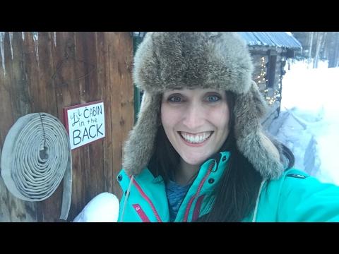 Real Alaska!