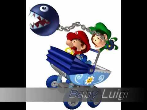 Mario Kart Double Dash Voice Rips+Download
