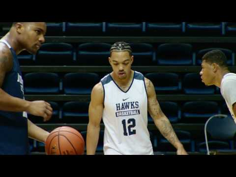 Road to the Title: Monmouth Hawks Basketball Episode 1