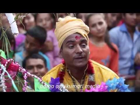 Bhojpuri comedy KURA MILYO  by magne budo, Muiya Bhojpuri in Bhojpuri