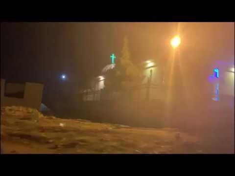 182 - Street lights for the entire village of Bakhetme