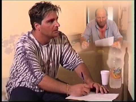 Gianni Vezzosi in Lettera a Papà (IL VIDEO)