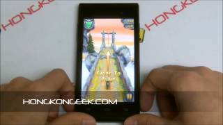 - UNBOXING AND TEST - CHINESE SMARTPHONE INEW U1 ANDROID 4.4
