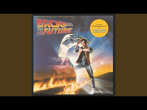 "Back In Time (From ""Back To The Future"" Soundtrack)"
