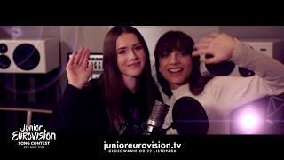 Eurowizja Junior 2019 – Finał Eurowizji Junior w niedzielę 24.11 od 16:00 w TVP1!