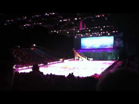 Disney On Ice 2010 | I Just Can't Wait To Be King (The Lion King)