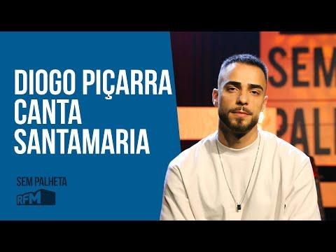 RFM - SEM PALHETA / DIOGO PIÇARRA - TUDO P'RA TE AMAR (SANTAMARIA) | MONARQUIA FT BISPO | ESCURO