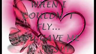 Thank you for loving me-Bon Jovi