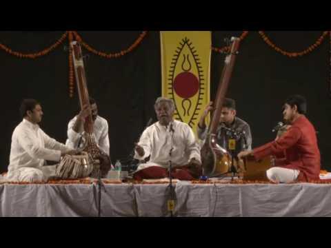 Shyaam Sundar Madan Mohan -- Bhajan (Raag Bhairavi) -- Pt Venkatesh Kumar