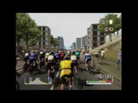 Tour de France 2011 (19. Etappe Modane - Alpe-D'Huez)