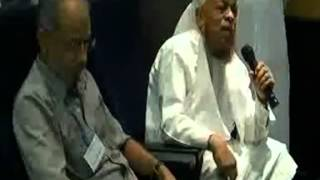 Rohingya Community meeting in Dubai part 2- by BF
