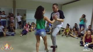Baila Mundo - Bruno Galhardo e Karina Leal (Encontro das Estrelas 2018)