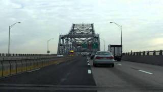 Tappan Zee Bridge South/eastbound
