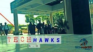 TECHHAWKS 4.0   The University Of Faisalabad.