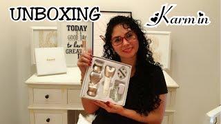 Unboxing Depiladora 5 en 1 Karmin Professional  / Belleza sin Limites