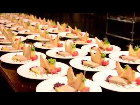 National Railway Museum - Wedding Event Video