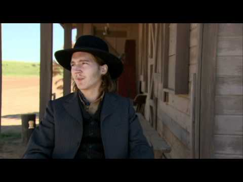 Paul Dano interview - Cowboys and Aliens - YouTube
