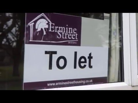 Ermine Street Housing -Brampton homes to let