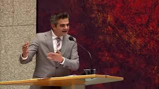 Tunahan Kuzu: De opmerkingen laten me koud, turkse Nederlanders gaan er wel aan ten onder.