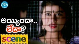 Ayyindha Ledha Movie Scenes - Ali Flirting With Raksha || Kota Srinivasa Rao || Brahmanandam