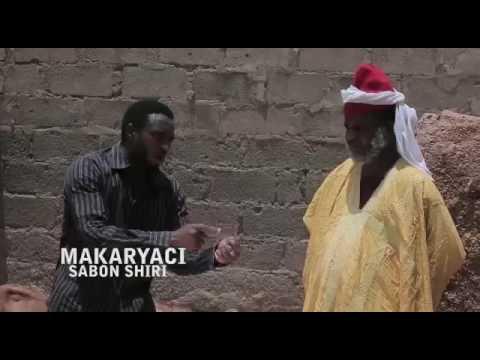 Download Makaryaci Sabon Shiri 2017 official Trailer