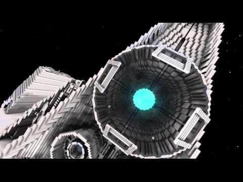 Starmade Star Destroyer RPS server YouTube