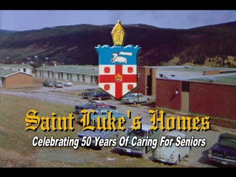 Saint Luke's Homes St John's Newfoundland