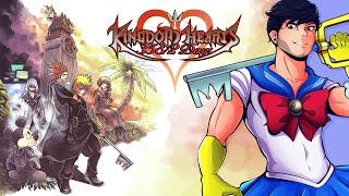 Kingdom Hearts 358/2 Days - Clemps