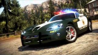Need For Speed Hot Pursuit 2010 Soundtrack Teedybers - Devil