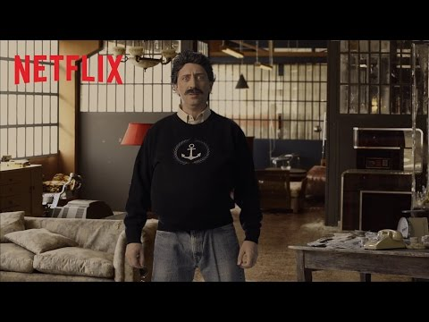 Gad Elmaleh - Part en Live sur Netflix streaming vf