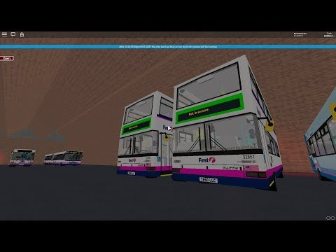 Taunton in the Making Part 3 Bus Adverts!